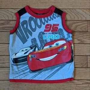 Disney Pixar Cars Lightening McQueen